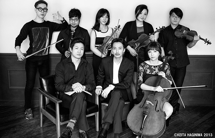 """""""OLYMPUS ENSEMBLE"""" Classic Concert"""