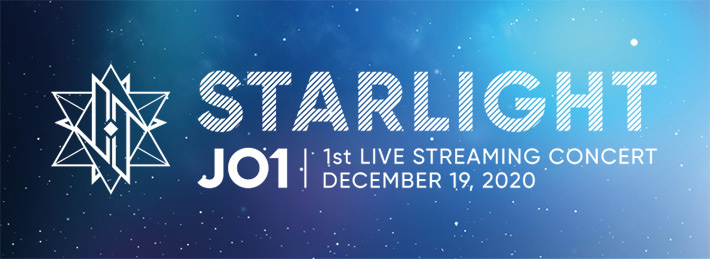 JO1 1st Live Streaming Concert 「STARLIGHT」