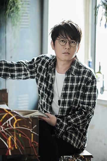 SHIN SEUNG HUN Japan Fanmeeting《Huny's Cafe 2018》