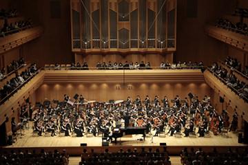 東北ユースオーケストラ演奏会 2018