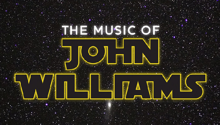 The MUSIC OF JOHN WILLIAMS:STAR WARS AND BEYOND 東京公演
