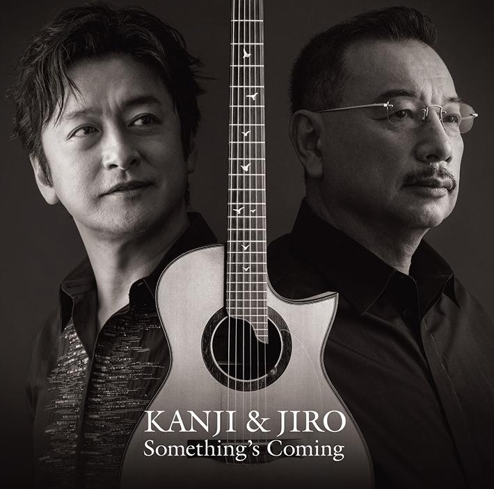 """""""Something's Coming""""アルバムリリース記念ツアー"""