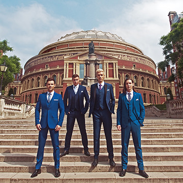 COLLABRO:Live in Japan 2019