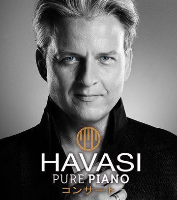HAVASI Pure Piano