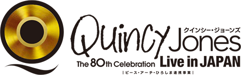 The 80th celebration Live in Japan