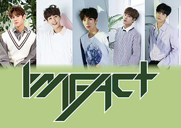 IMFACT LIVE in JAPAN