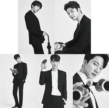 FANMEETING 2018〜HOME〜Y+SJ+K+JH+G・・・