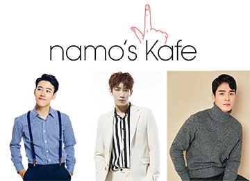 namo's Kafe