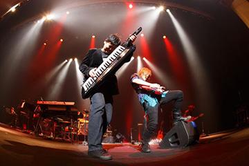 SaGa 25th Anniversary Live One Night Re:Birth
