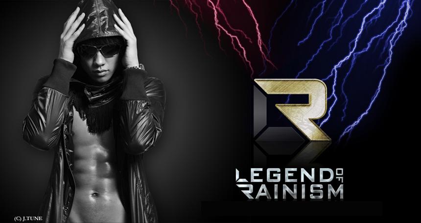 LEGEND OF RAINISM 2009/2010
