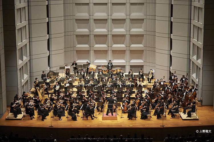 三大ヴァイオリン協奏曲の響宴