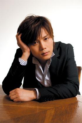 「冬のソナタ」4周年記念ディナーショー featuring Ryu