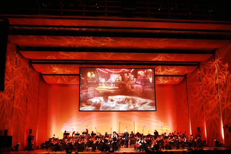 モンスターハンター オーケストラコンサートツアー 狩猟音楽祭2012